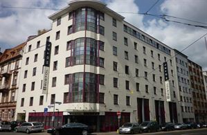 Hotel BRISTOL FRANKFURT