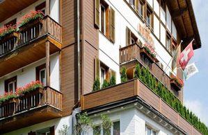 Hotel BRISTOL RELAIS DU SILENCE Adelboden