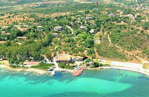 Hotel BUNGALOW CLUB VILLAGE SARDINIA