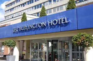Hotel BURLINGTON DUBLIN