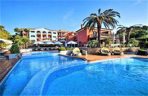 Hotel CALA DEL PI Tossa de Mar