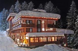 Hotel CAMINETTO FOLGARIA