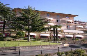 Hotel CANALI COASTA LIGURICA
