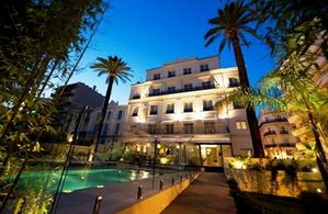 Hotel CANBERRA CANNES