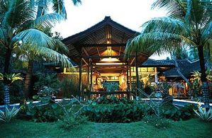 Hotel CANDI BEACH RESORT AND SPA CANDIDASA
