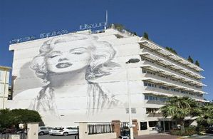 Hotel CANNES RIVIERA CANNES