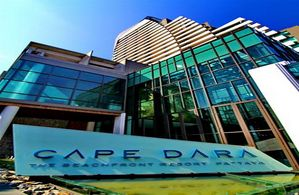 Hotel CAPE DARA RESORT PATTAYA