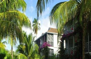 Hotel CARLISLE BAY CARLISLE BAY