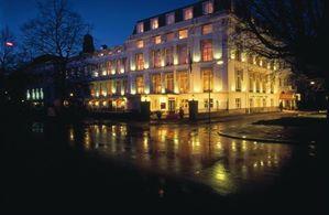 Hotel CARLTON AMBASSADOR HAGA