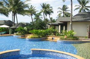 Hotel CASA DE LA FLORA KHAO LAK