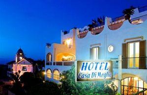 Hotel CASA DI MEGLIO INSULA ISCHIA