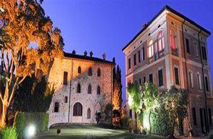 Hotel CASTELLO DI CASIGLIO LACUL COMO