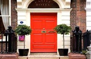 Hotel CASTLE DUBLIN