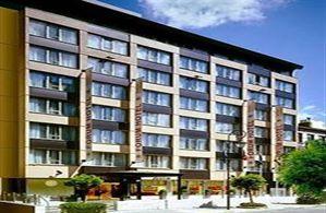 Hotel CATALONIA FORUM ART BRUXELLES
