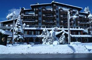 Hotel CATTURANI TRENTINO