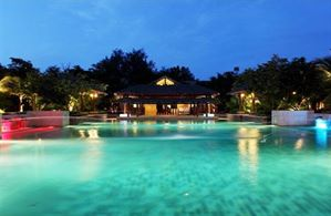 Hotel CENTARA TROPICANA RESORT & SPA KOH CHANG