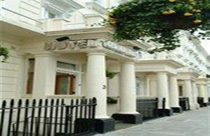 Hotel CENTRAL HOUSE LONDRA