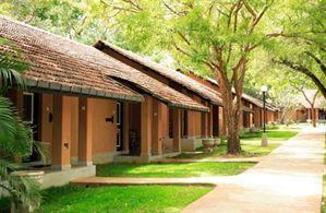Hotel CHAAYA VILLAGE DAMBULLA