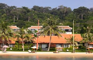 Hotel CHEN SEA RESORT AND SPA PHU QUOC