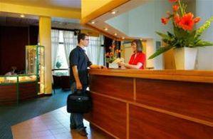 Hotel CHOPIN CRACOVIA