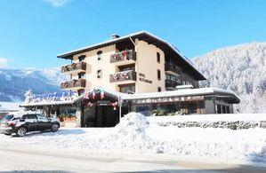 Hotel CHRIS-TAL Chamonix Mont Blanc