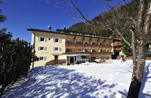 Hotel CHRISTEINERHOF TRENTINO
