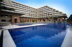 Hotel CINNAMON LAKE COLOMBO
