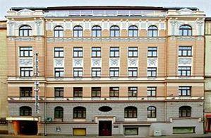 Hotel CITY HOTEL BRUNINIEKS RIGA