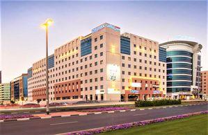 Hotel CITYMAX BUR DUBAI DUBAI