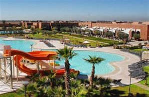 Hotel CLUB AGDAL MEDINA MARRAKECH