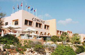 Hotel COMINO HOTEL & BUNGALOWS COMINO