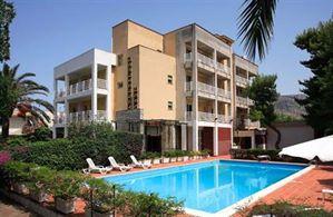 Hotel CONCHIGLIA D'ORO PALERMO
