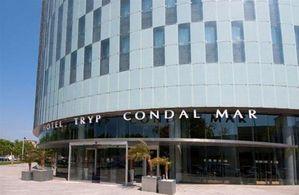 Hotel CONDAL MAR BARCELONA
