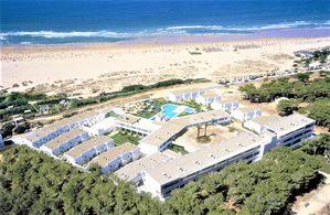 Hotel CONIL PARK Costa de la Luz