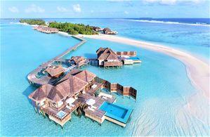 Hotel CONRAD RANGALI ISLAND DHAALU ATOLL