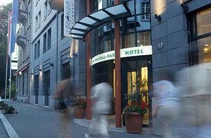 Hotel CONTINENTAL PARK LUCERNA