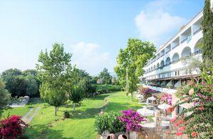 Hotel CORAL BEACH PAPHOS PAPHOS