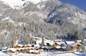 Hotel CORDIAL FAMILIEN & VITAL HOTELDORF ACHENSEE