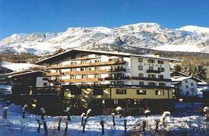 Hotel CORONA CORTINA DAMPEZZO