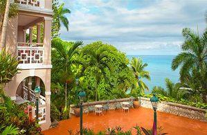 Hotel COUPLES SANS SOUCI OCHO RIOS