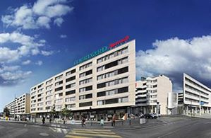 Hotel COURTYARD BY MARRIOTT NORD ZURICH