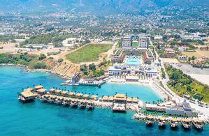 Hotel CRATOS PREMIUM KYRENIA