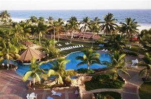 Hotel CROWNE PLAZA RESORT SALALAH SALALAH