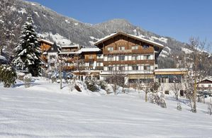 Hotel CRYSTAL ZILLERTAL