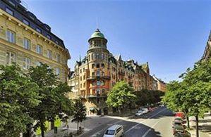 Hotel CRYSTAL PLAZA STOCKHOLM