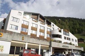 Hotel CUCAGNA DISENTIS