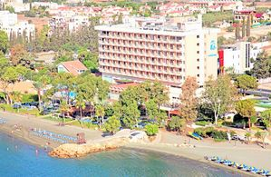 Hotel POSEIDONIA BEACH LIMASSOL