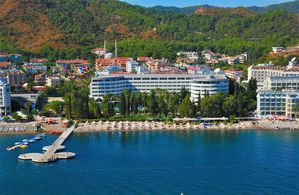 Hotel D RESORT GRAND AZUR MARMARIS