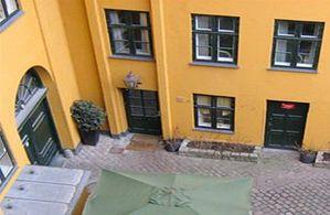 Hotel DANMARK COPENHAGA