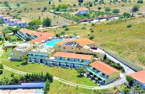 Hotel DAPHNE HOLIDAY CLUB KASSANDRA